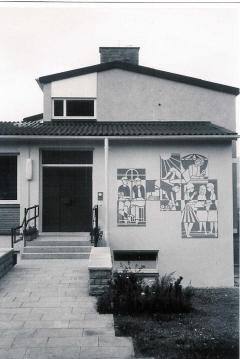 Jakob-Albrecht-Haus Pfullingen